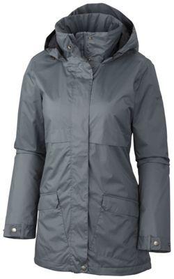 Women S Precipitation Nation Fleece Lined Rain Jacket Jackets Rain Jacket Pants For Women