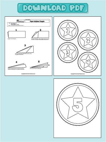 Get PDF | paper airplanes | Pinterest | Free preschool, Help ...