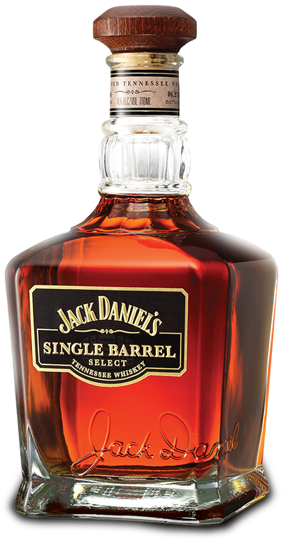 Jack Daniel S Single Barrel Select Tennessee Whisky 2011 Jack Daniel S Tennessee Whiskey Jack Daniels Whiskey