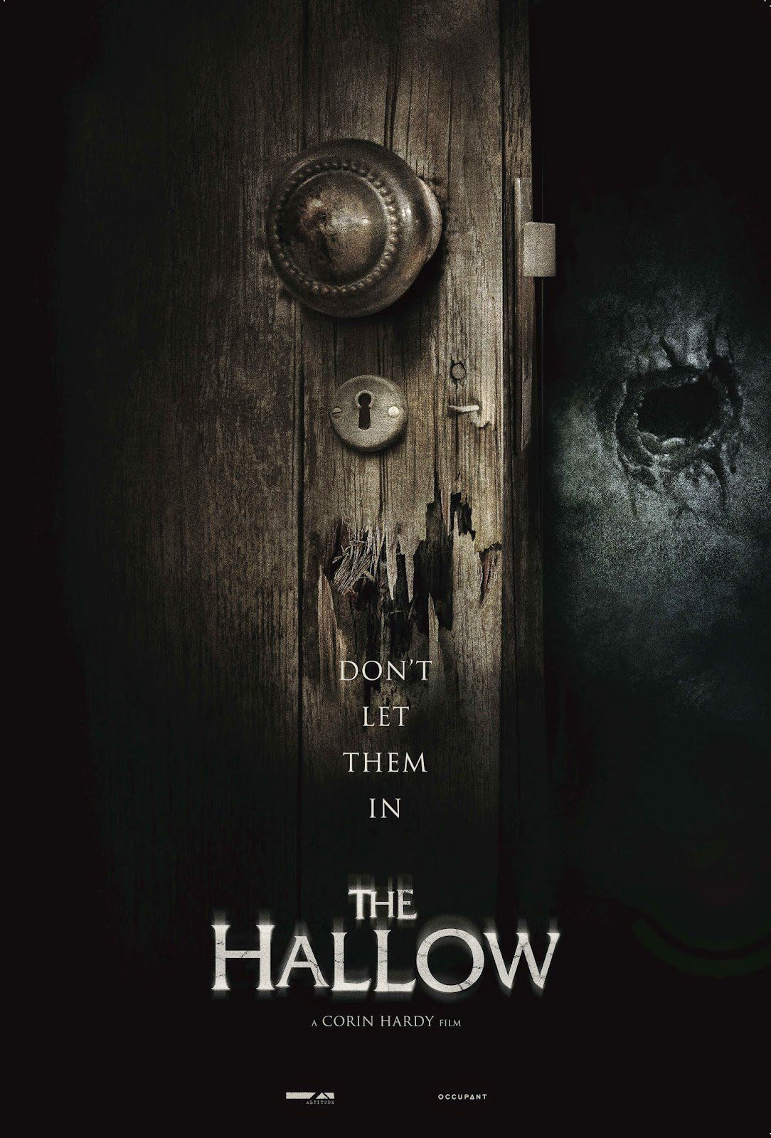 The Hallow 2015 Movie Review Best Horror Movies 2015 Horror Movies Horror Movies