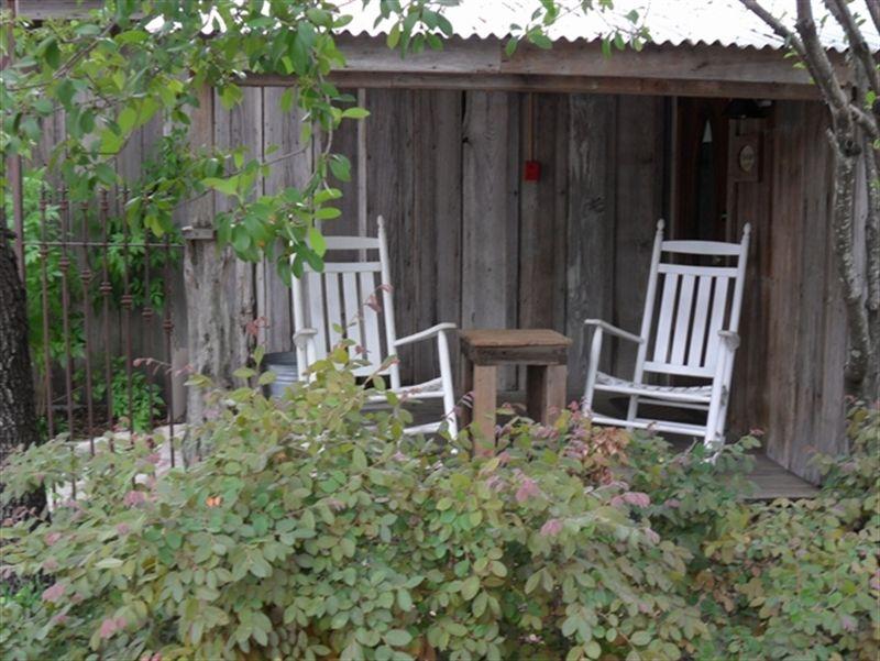The Porch ~