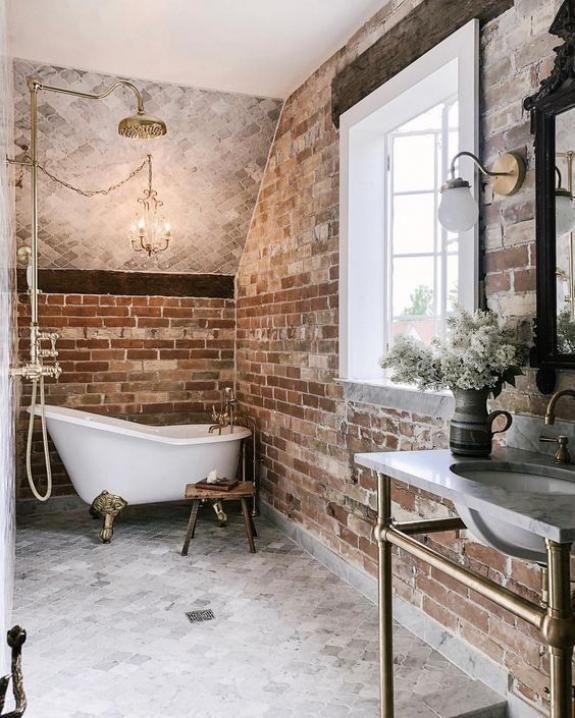 Cool First Apartment Bathroom Interior Design Ideas Children's room