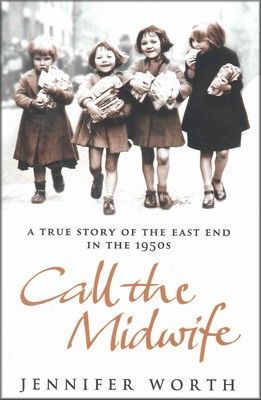Funny, disturbing and moving, Call the Midwife brings to life a world that has now changed beyond measure. a real enjoyment to read.