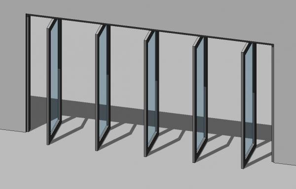 Revit Family Download Glazing Door Google Search Pivot Doors Doors Paneling