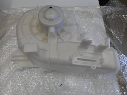 Nissan Xtrail T30 Genuine Heater Blower Motor NEW PART
