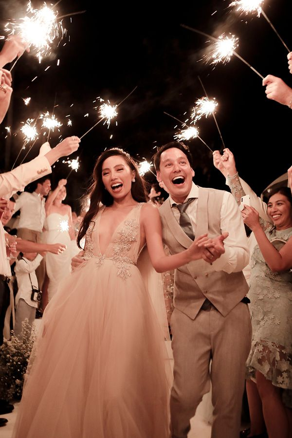 Official Wedding Photos.Official Wedding Photos Are Out Martine Cajucom Ho Talks
