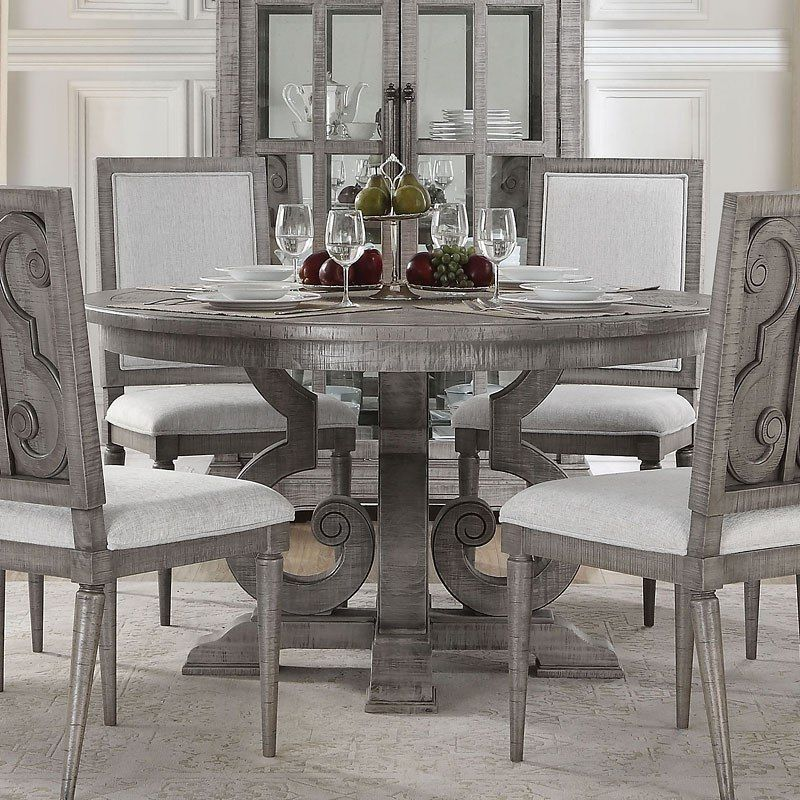 1stopbedrooms Com Round Dining Room Sets Grey Dining Tables Round Dining Room Table