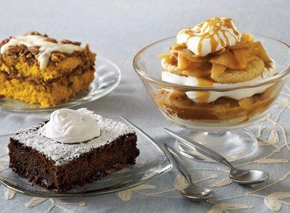Caramel Apple Bliss Recipe Desserts, Fun desserts