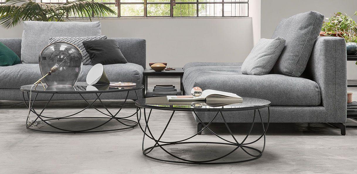Rolf Benz 8770 | Tische | Pinterest | Living room inspiration ...