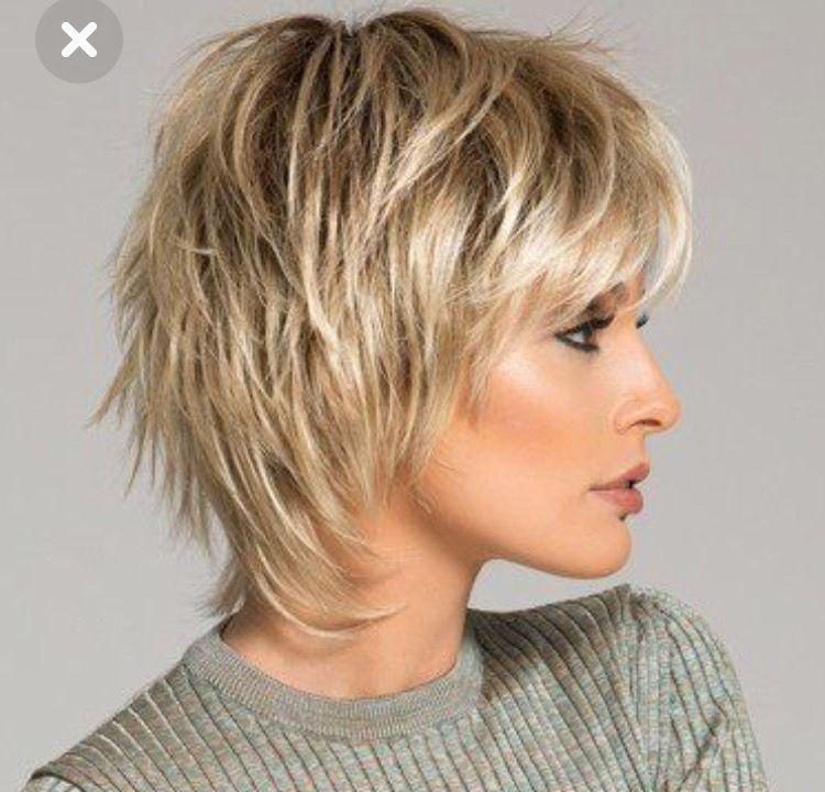frisurer mellemlangt hår kvinder
