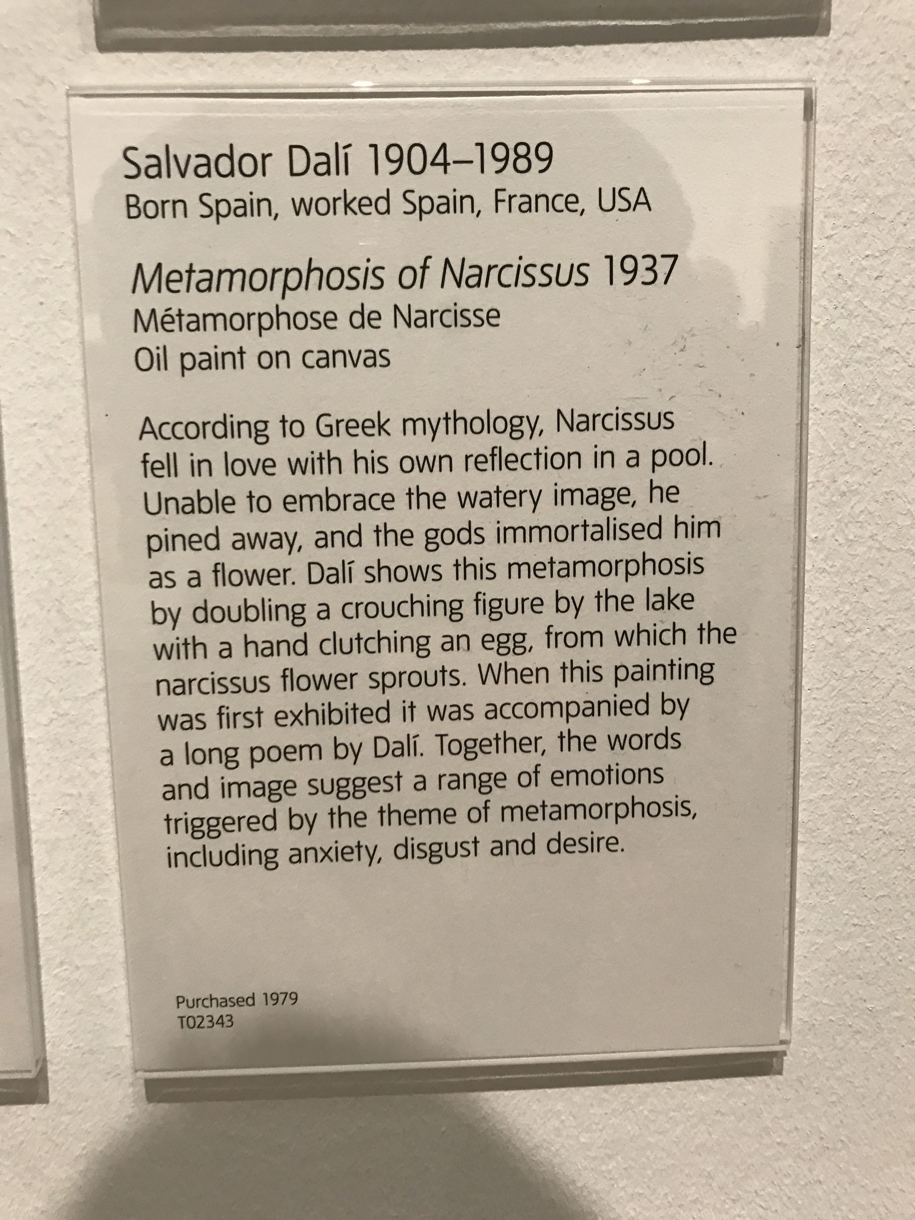 Pin By Frankie One On Tate Modern 5 5