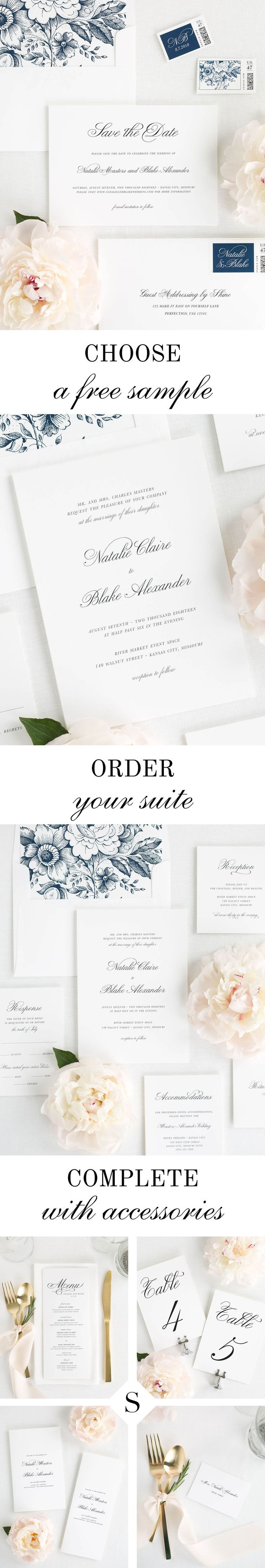 What\'s Your Wedding Invite Style? | Traditional weddings, Shine ...