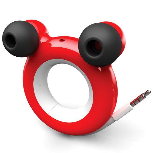 MIKI ear buds #Disney