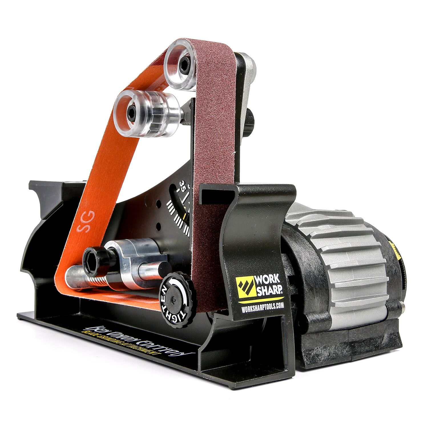 8 best hunting knife sharpeners for every hunter in 2020