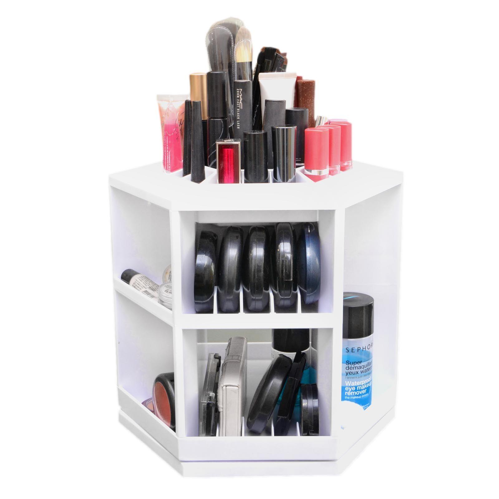 Makeup Organizador De Maquiagem Girat Rio  Compre Na Loja
