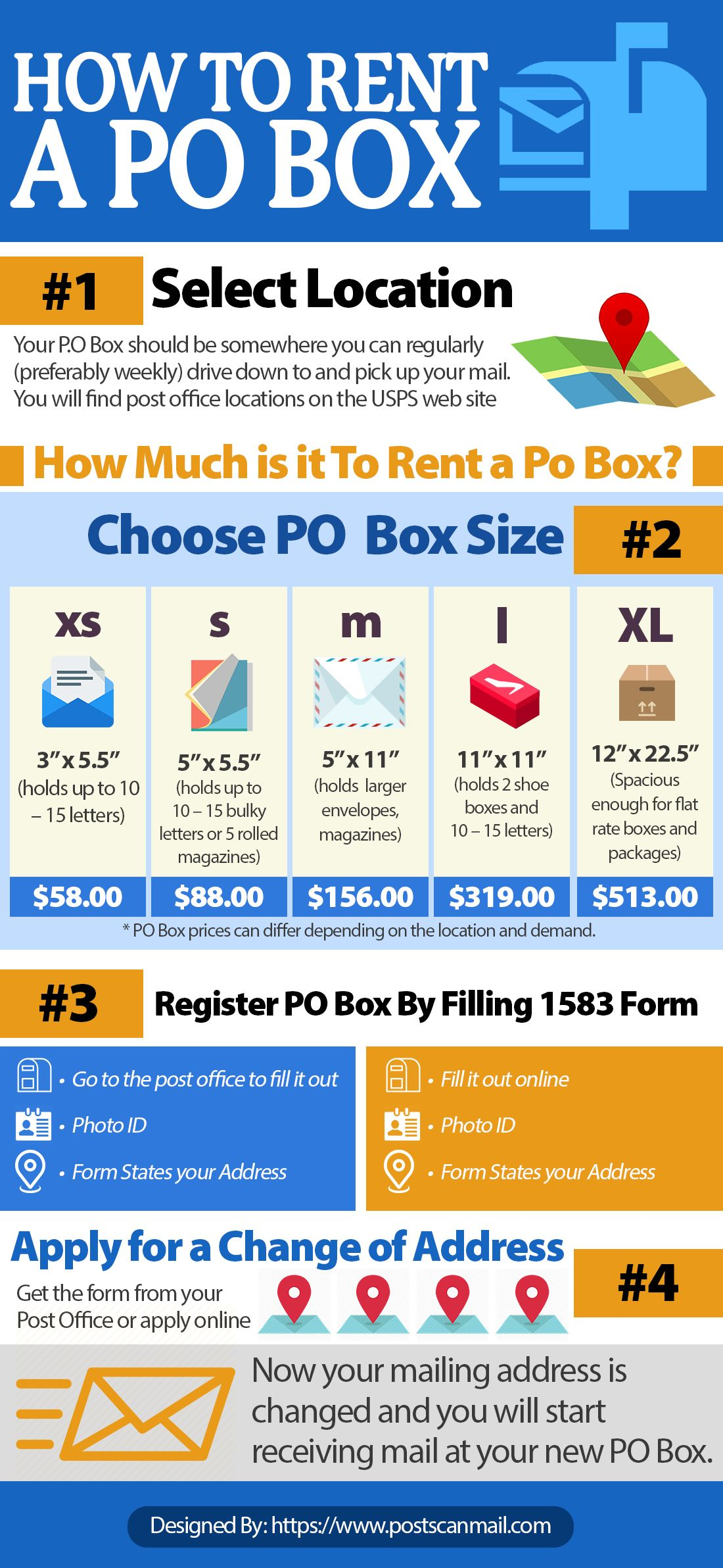 1ba91dfa13fbef8fe3df8af4b557e4af - How To Get A Po Box At A Post Office