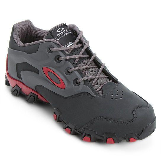 Tênis Oakley Bravo - Preto   anderson em 2019   Oakley, Shoes e Sports 1483efa8a1