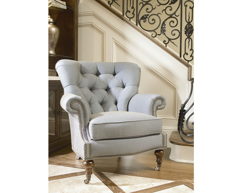 Vienna Chair - Chairs and Chaises - Living Room | Thomasville ...