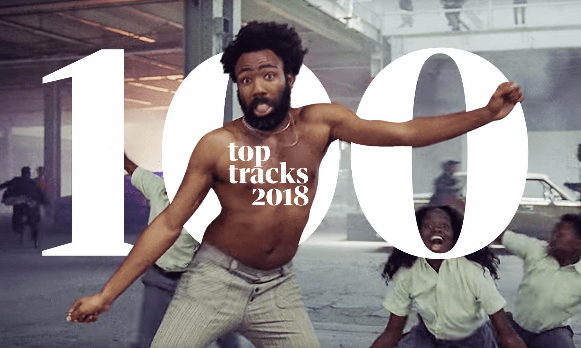 The Top 100 Songs Of 2018 Top 100 Songs 100 Songs Top 100 Music