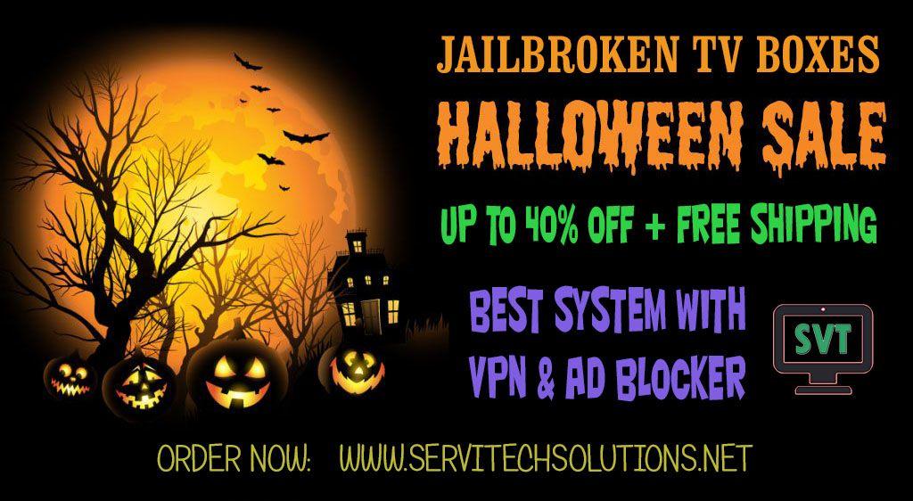 Best Jailbroken Kodi Boxes  Android TV Box, Amazon Fire TV