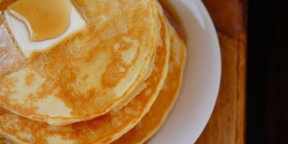 Basic pancake mix recipe recipe basic