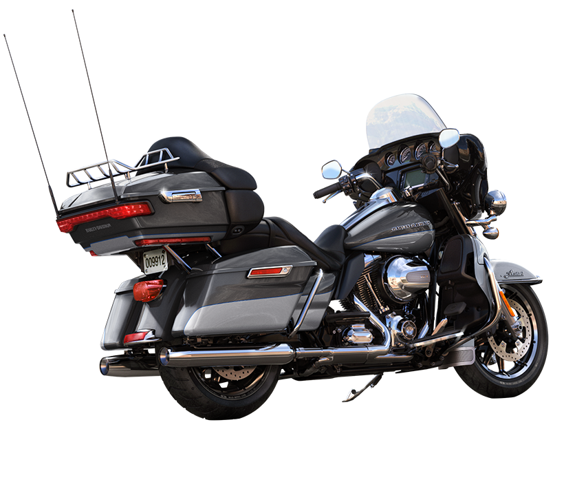 2014 Harley-Davidson® Touring Ultra Limited Motorcycles ...