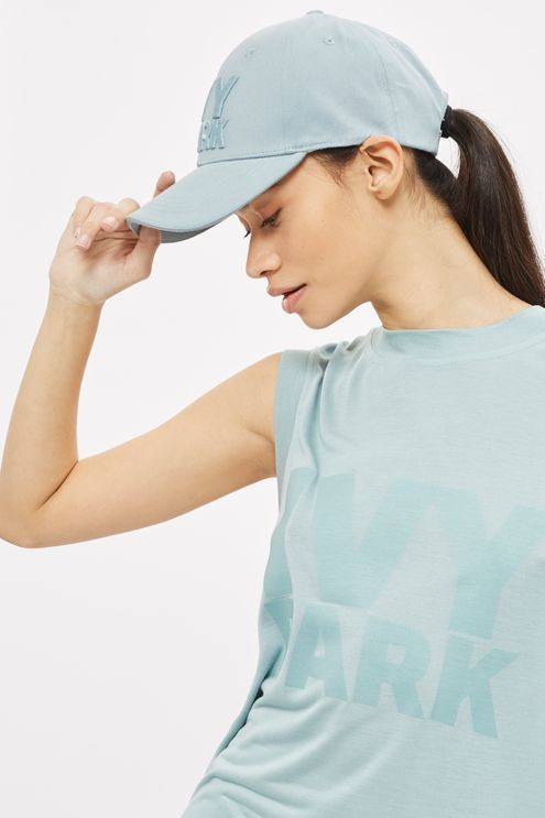 247b09ba1a72e Logo Baseball Cap by Ivy Park - New In Fashion - New In