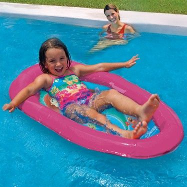Swimways Disney Kids\' Spring Float | Pool | Pool floats, Swimming ...