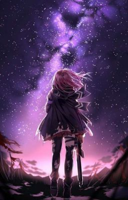 The Background of Anime [2]