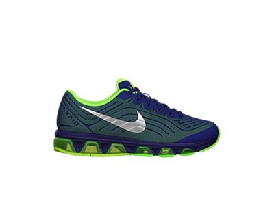 Nike Air Max Tailwind 6 Men's Running Shoe