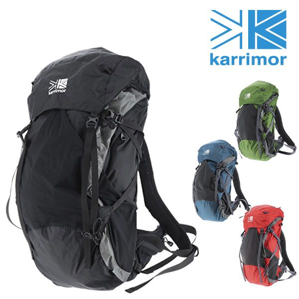 【P24倍※Rカード&エントリー】カリマー karrimor ザックパック 登山用? #RakutenIchiba #楽天