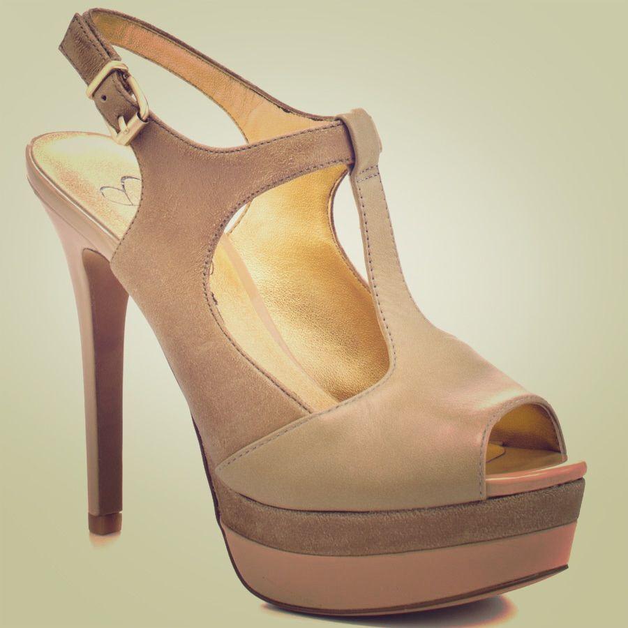 Jessica Simpson Elso Wedge Heel Sandals Size 9