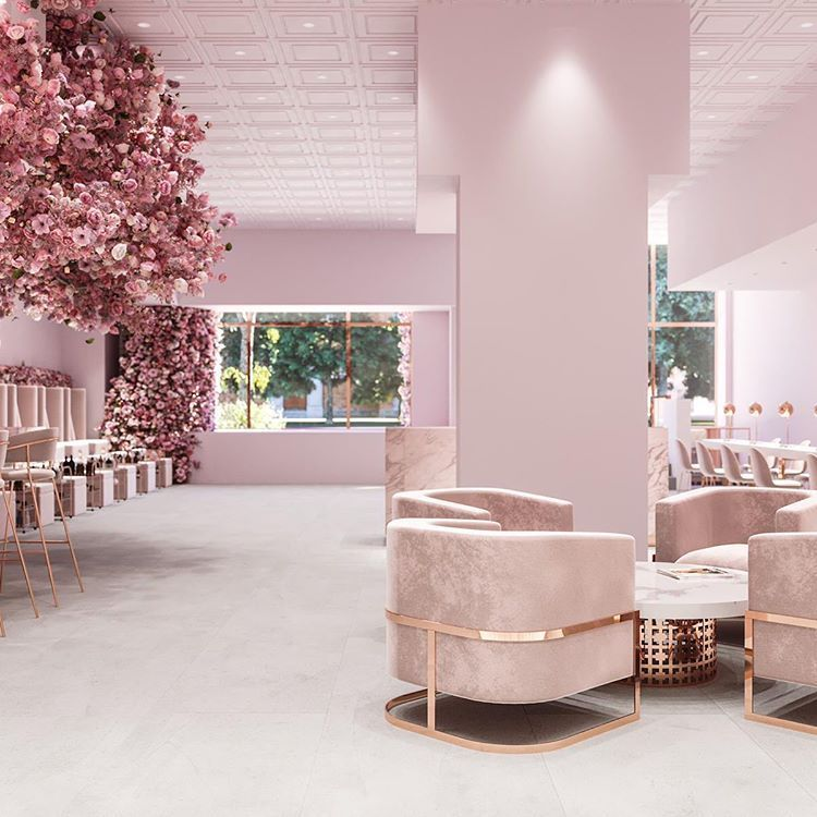 Luxury Salon Interior Design Wedding Salon Interior Design Salon Interior Design Color In 2020 Salon Interior Design Nail Salon Interior Design Nail Salon Interior