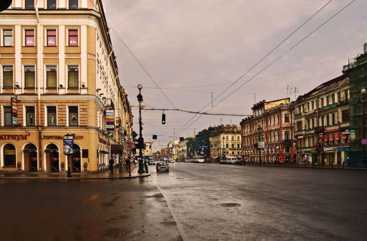питер картинки улица насколько приятнее создать