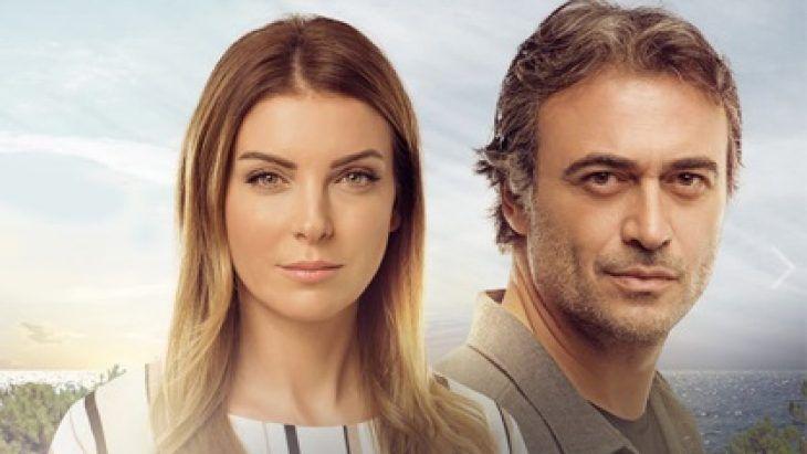 مسلسل البحر الذي في قلبي 2 الموسم الثاني - الحلقة 30 الثلاثون مترجمة للعربية HD