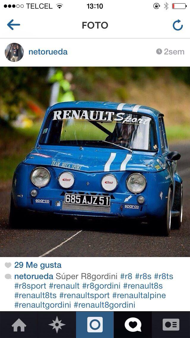 Cars Automotive Renault Dauphine Limousine 1956-67 Blue Blue 1:43 Elegant Appearance