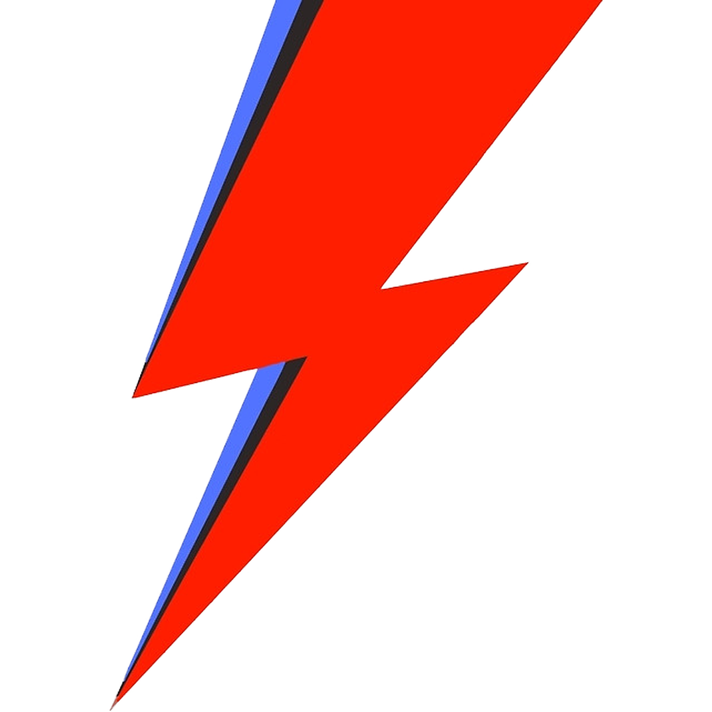 Image result for bowie lightning bolt dvmeler pinterest image result for bowie lightning bolt buycottarizona Image collections