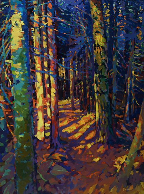 Sunset Trail - Sivertson.com