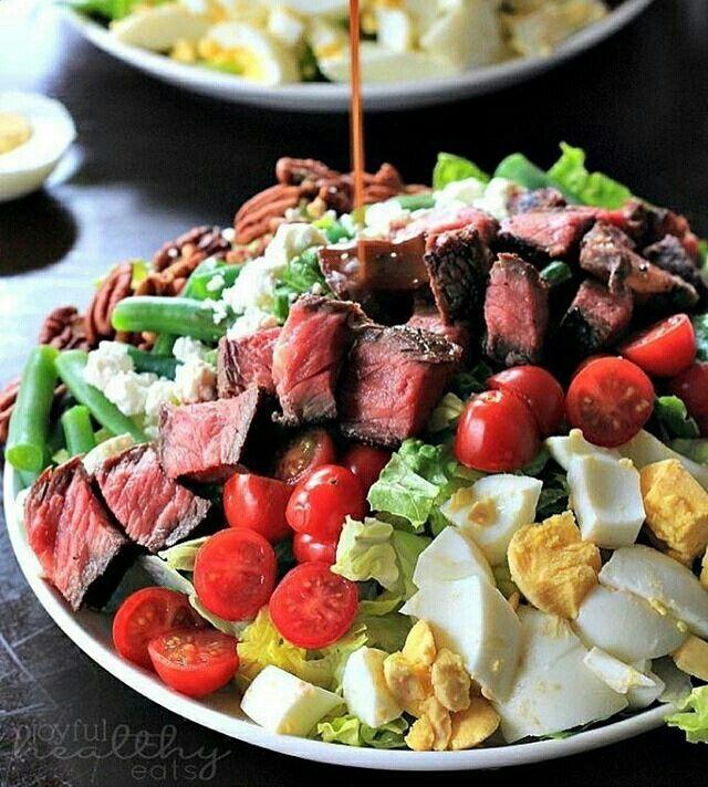 Épinglé par Maha Idomsam sur Healthy meals   Idée recette ...