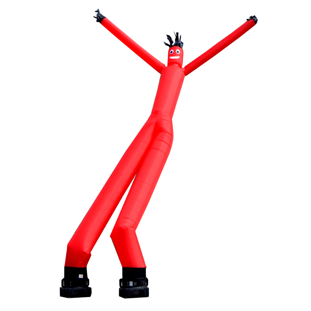advertising inflatable air dancer for sale ,inflatable