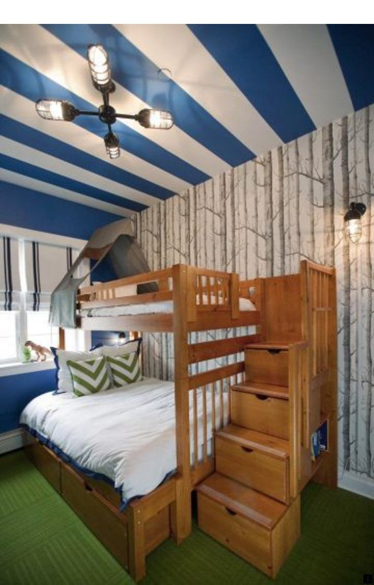 Double loft bed ideas  Want to know more about custom bunk bed ideas Check the webpage to