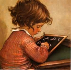 Jessie Wilcox Smith | Artists Depictions of Children | Pinterest