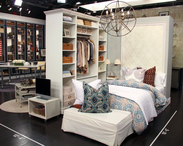 Spruce Up Your Small Space - Steven and Chris | Small space ...