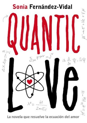 Sonia Fernández-Vidal, Quantic love