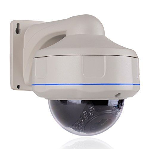 ANRAN 2.0Megapixel 1080P HD SONY CMOS Sensor POE Onvif Waterproof 25FPS Security Network IP Camera Great Image AR-VDB221-IP2-POE