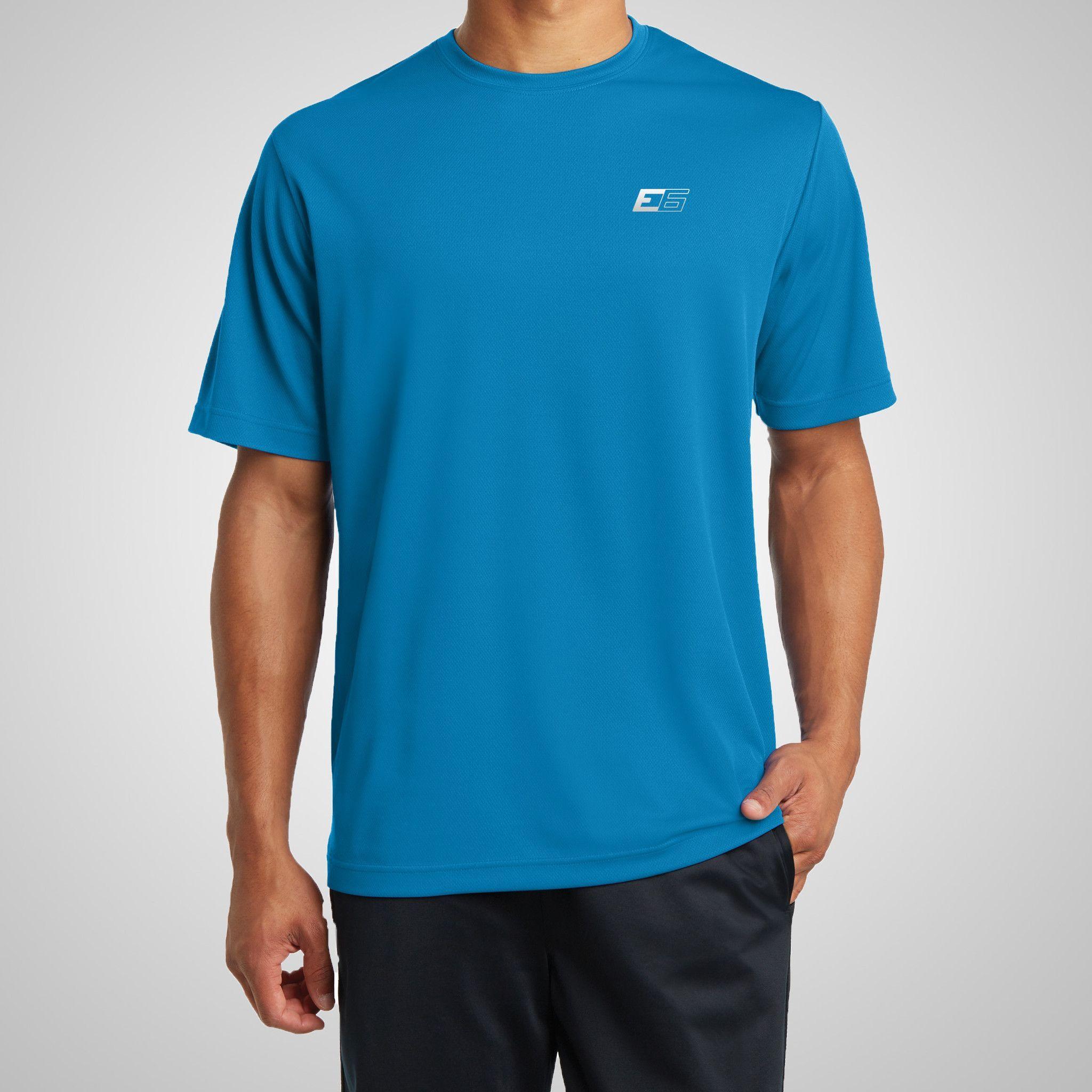 E6 Mesh Training T-Shirt