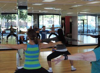 Louis Van Amstel At Avant Garde Ballroom Workout Programs Louis Garde
