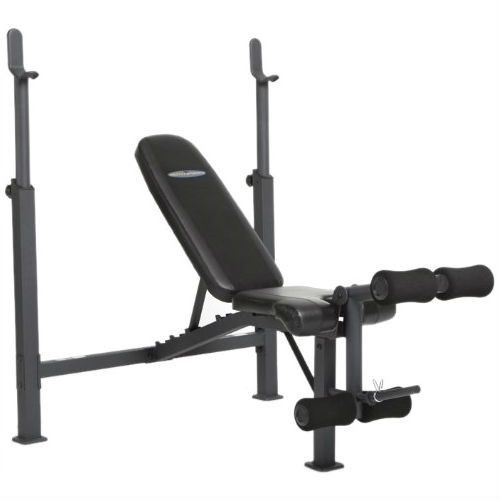 Steel Frame Weight Bench With Adjustable Height Bar Chest Press Military Incline Decline Weight Benches Bench Press Workout Bench Press
