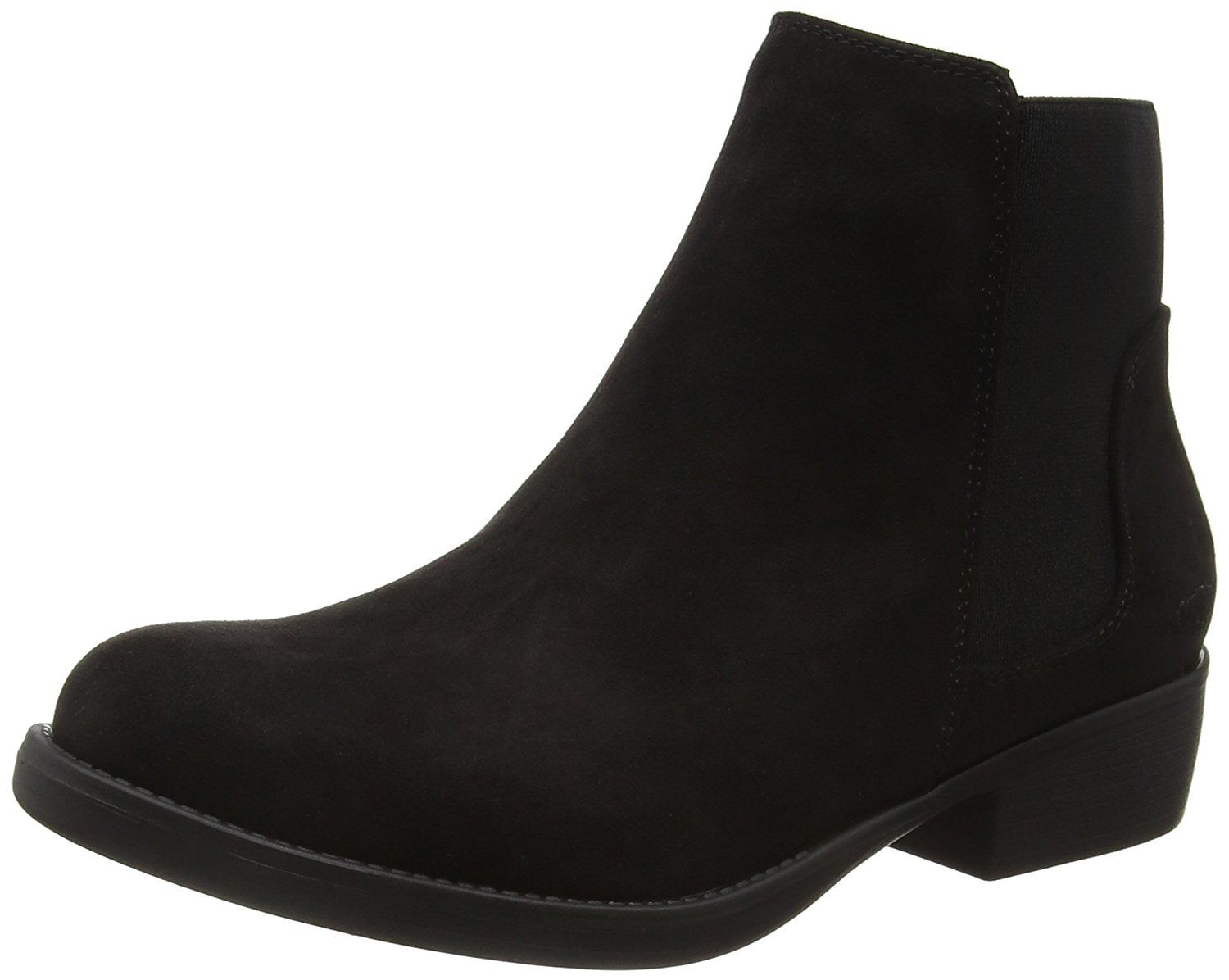 Rocket Dog Women's Topeka Chelsea Boots | Boots, Leather