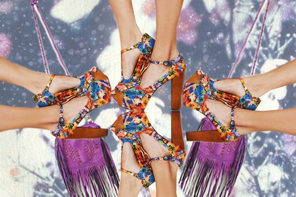 Fashion Trend: Paradise Island